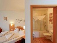 Einzelzimmer, Quelle: (c) Hotel Restaurant Talblick