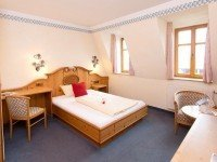 Einzelzimmer, Quelle: (c)  AKZENT Hotel Krone