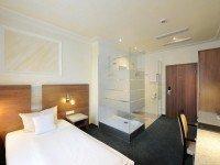 Einzelzimmer, Quelle: (c) Sympathie Hotel Fürstenhof