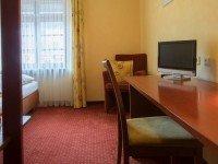 Einzelzimmer, Quelle: (c) Hotel Restaurant Felsentor