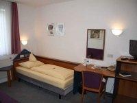 Einzelzimmer Bestpreis, Quelle: (c) AKZENT Hotel Goldener Ochsen