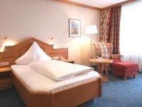 Einzelzimmer Breisgau, Quelle: (c) Hotel Ott