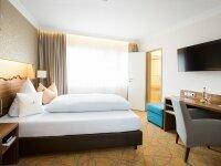 Einzelzimmer Business Premium, Quelle: (c) AKZENT Hotel Altdorfer Hof