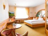 Einzelzimmer Business , Quelle: (c) AKZENT Hotel Altdorfer Hof