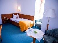 Einzelzimmer C, Quelle: (c) Vital-Hotel Erika