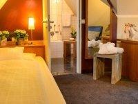 Einzelzimmer Classic, Quelle: (c) Seehotel Niedernberg - Das Dorf am See