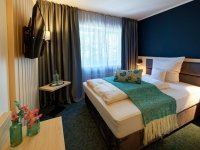 Einzelzimmer Classic, Quelle: (c) Stadthotel Borken