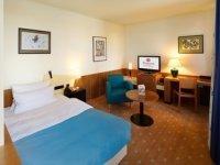 Einzelzimmer Classic im Haupthaus, Quelle: (c) Best Western Premier Park Hotel & Spa