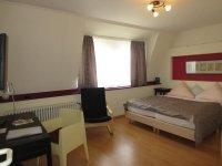 Einzelzimmer Comfort, Quelle: (c) Hotel Corsten