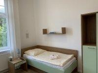 Einzelzimmer Comfort, Quelle: (c) Parkhotel Putbus