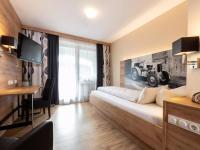 Einzelzimmer Comfort, Quelle: (c) Hotel Dirsch Wellness & Spa Resort
