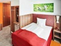 Einzelzimmer Comfort, Quelle: (c) Hotel Lamm