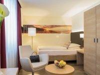 Einzelzimmer Deluxe , Quelle: (c) Hotel Holl