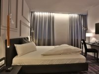 Einzelzimmer Deluxe, Quelle: (c) Hotel Schempp