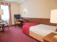 Einzelzimmer Deluxe, Quelle: (c) Landhotel Zum Hessenpark