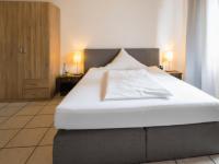 Einzelzimmer Economy, Quelle: (c) Land-gut-Hotel Sockenbacher Hof
