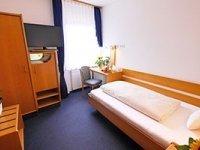 Einzelzimmer Economy , Quelle: (c) Kohlers Hotel Engel