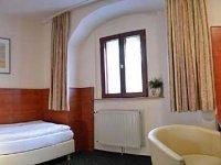 """Einzelzimmer """"Fuchsbau"""", Quelle: (c) Hotel - Restaurant Jägerhof"""
