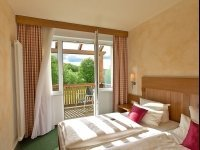 Einzelzimmer Gästehaus, Quelle: (c) Hotel Kloster Nimbschen