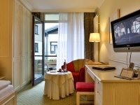 Einzelzimmer, Quelle: (c) Wunsch-Hotel Mürz