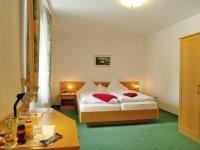 Einzelzimmer Haupthaus, Quelle: (c) Hotel Restaurant Räuber Lippoldskrug