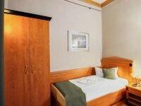 Einzelzimmer im Kavalierhaus, Quelle: (c) Hotel Jagdschloss Letzlingen