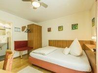 Einzelzimmer Komfort+, Quelle: (c) Hotel Brunner