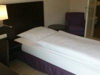 Einzelzimmer Komfort, Quelle: (c) Banter Hof