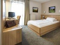 Einzelzimmer Komfort, Quelle: (c) Hotel am Wald