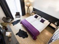 Einzelzimmer Komfort+, Quelle: (c) Hotel K99