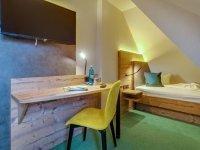 Einzelzimmer Komfort, Quelle: (c) Ferien Hotel Spreewald