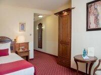Einzelzimmer Komfort, Quelle: (c) Landhotel Zum Hessenpark