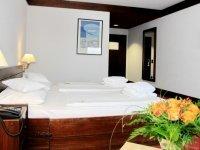 Einzelzimmer Komfort, Quelle: (c) relexa hotel Bad Salzdetfurth / Hildesheim