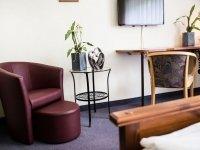 Einzelzimmer Komfort, Quelle: (c) Hotel Ostfriesen-Hof