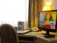 Komfort-Einzelzimmer, Quelle: (c) Hotel zum treuen Bartel