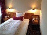 Einzelzimmer Komfort, Quelle: (c) Ringhotel Bundschu
