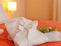 Einzelzimmer Komfort Plus, Quelle: (c) Flair Hotel Restaurant Alemannenhof