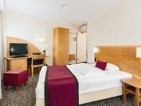 Einzelzimmer Komfort Plus, Quelle: (c) Best Western Hotel Hohenzollern Osnabrück