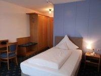 Einzelzimmer Markgräfler, Quelle: (c) Hotel Ott