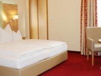 Einzelzimmer New-Styl, Quelle: (c) Hotel-Restaurant Liebl