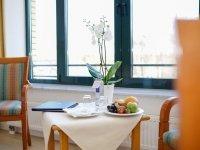 Einzelzimmer Parkseite, Quelle: (c) Seehotel Berlin-Rangsdorf