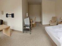 Premium Einzelzimmer , Quelle: (c) Stadthotel Gerbergasse