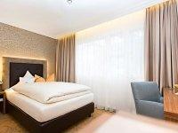 Einzelzimmer Premium, Quelle: (c) AKZENT Hotel Altdorfer Hof