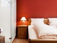 Einzelzimmer Seeseite, Quelle: (c) Hotel Forellenhof