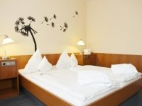 Einzelzimmer Standard, Quelle: (c) relexa hotel Bad Salzdetfurth / Hildesheim
