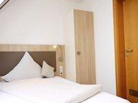 Einzelzimmer Standard, Quelle: (c) Kohlers Hotel Engel