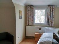 Einzelzimmer Standard , Quelle: (c) Kulturhotel Kaiserhof