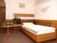 Einzelzimmer Standard, Quelle: (c) Landhotel und Gasthaus Wiedmann