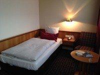 Einzelzimmer Standard, Quelle: (c) Ringhotel Bundschu
