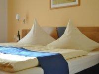 Einzelzimmer Standard Class, Quelle: (c) Hotel Ambiente